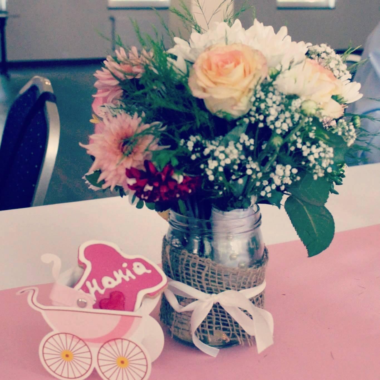Świeże kwiaty to dla nas podstawa każdej dekoracji.