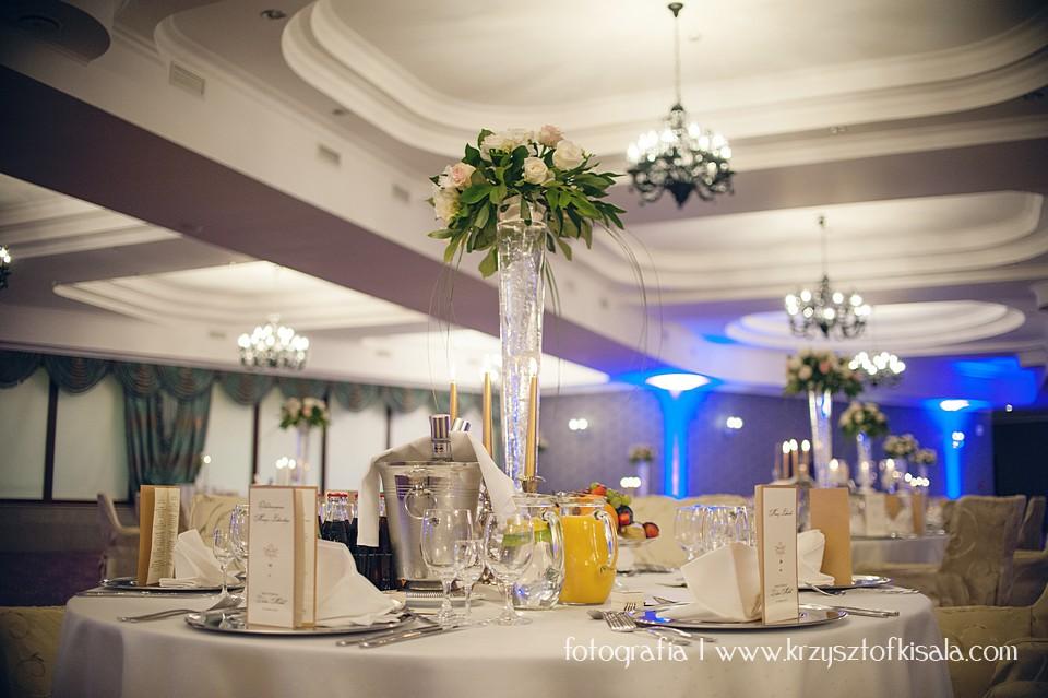 Eleganckie wesele w hotelu, organizacja wesel, wrocław
