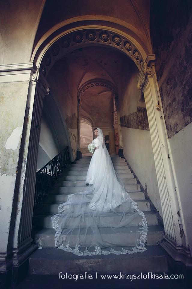 Po weselna sesja zdjęciowa