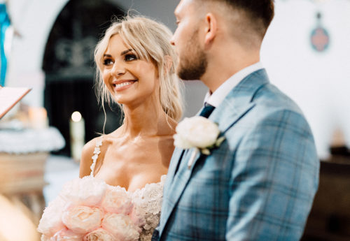 wesele glamour, eleganckie wesele, wesele w plenerze