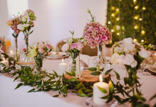 organizacja wesela, wesele, ślub, dekoracje na wesele